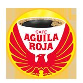 Logo representativo Aguila Roja