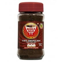 CAFÉ SOLUBLE GRANULADO 50g