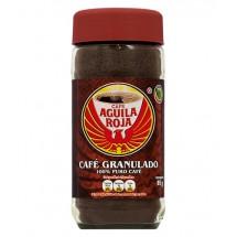 CAFÉ SOLUBLE GRANULADO 85g